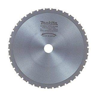 "Makita A-90875 12"" 78T Dry Ferrous Metal Cutting Saw Blade"