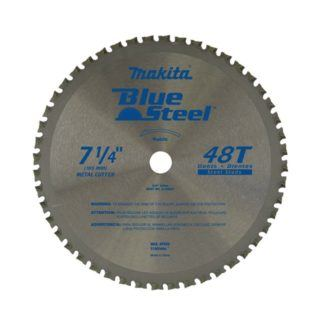 "Makita A-93837 7-1/4"" 48T Cermet Tipped General Purpose Saw Blade"