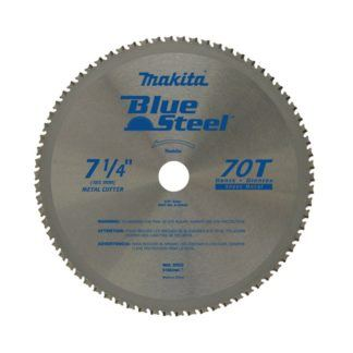 "Makita A-93843 7-1/4"" 70T Cermet Tipped General Purpose Saw Blade"