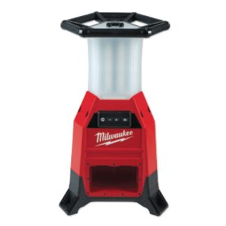 Milwaukee 2151-20 M18 RADIUS LED Site Light