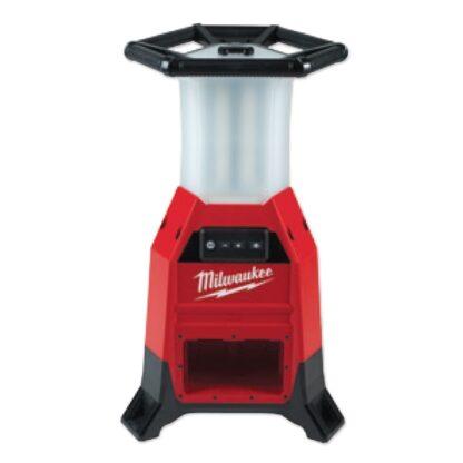 Milwaukee 2151-20 M18 RADIUS LED Site Light