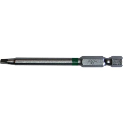#1 x 3 Square Drive Impact Rated Driver Bit