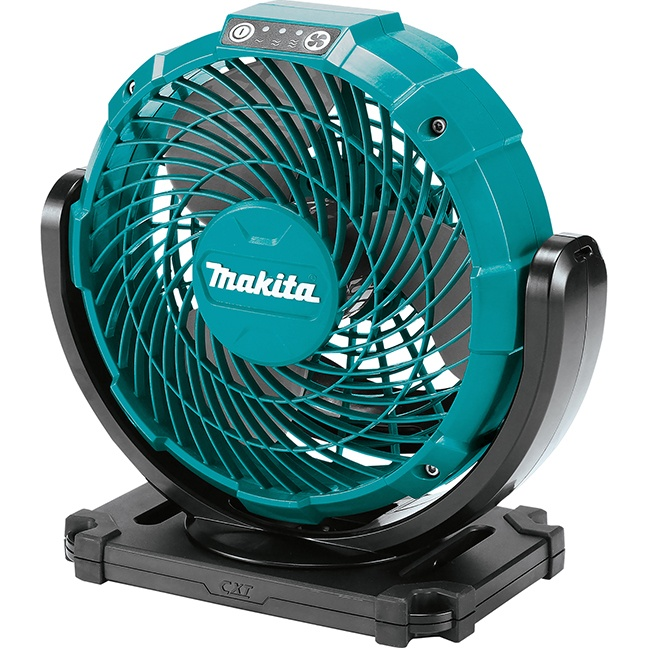 Makita CF100DZ 12V MAX Cordless Fan
