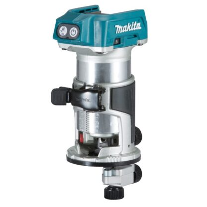 Makita DRT50ZX4 18V Compact Brushless Router