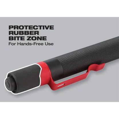 Milwaukee 2105 100-Lumen Pen Light 2