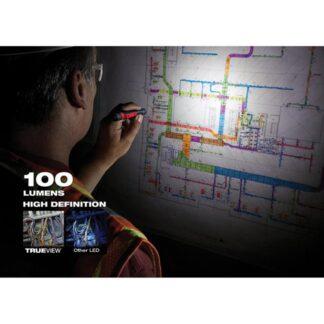 Milwaukee 2105 100-Lumen Pen Light 5