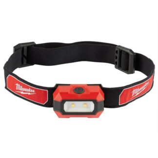Milwaukee 2106 300-Lumen Headlamp