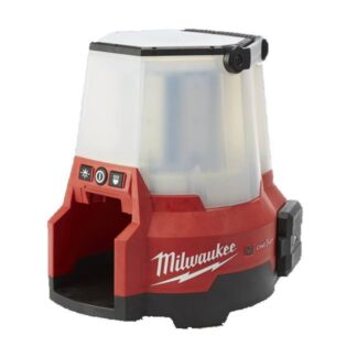 Milwaukee 2147-20 M18 RADIUS Compact Site Light with ONE-KEY