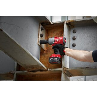 """Milwaukee 2766-22 M18 FUEL High Torque 1/2"""" Impact Wrench with Pin Detent Kit"""
