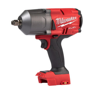 "Milwaukee 2767-22 M18 FUEL High Torque 1/2"" Impact Wrench with Friction Ring Kit"