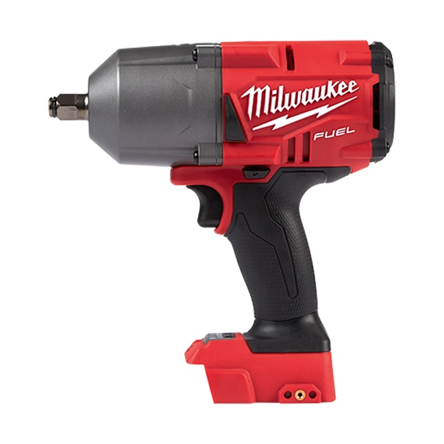"""Milwaukee 2767-20 M18 FUEL High Torque 1/2"""" Impact Wrench with Friction Ring"""