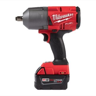 Milwaukee 2767-22 M18 FUEL High Torque Impact Wrench with Friction Ring Kit 2