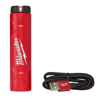 Milwaukee 48-59-2002 REDLITHIUM USB Charger 3