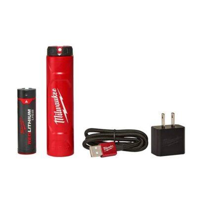 Milwaukee 48-59-2003 REDLITHIUM USB Battery & Charger