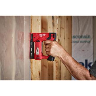 Milwaukee 2447-20 M12 T50 Stapler - Tool Only