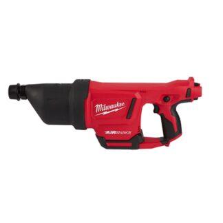 Milwaukee 2572A-20 M12 AIRSNAKE Drain Cleaning Air Gun