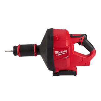Milwaukee 2772A-20 M18 FUEL Drain Snake with Cable Drive