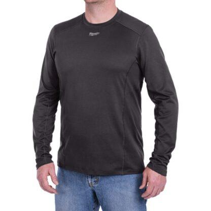 Milwaukee 401G WORKSKIN Mid Weight Base layer - Gray