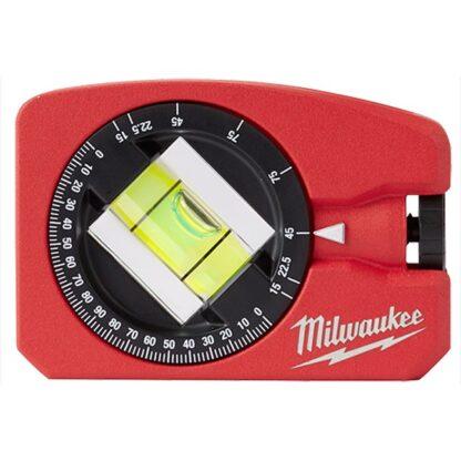 Milwaukee 48-22-5102 Pocket Level
