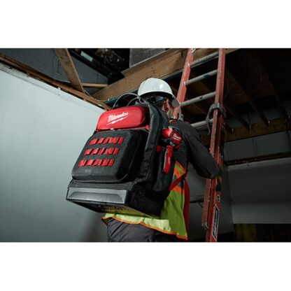 Milwaukee 48-22-8201 Ultimate Jobsite Backpack 8