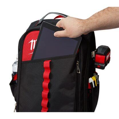 Milwaukee 48-22-8202 Low-Profile Backpack 2