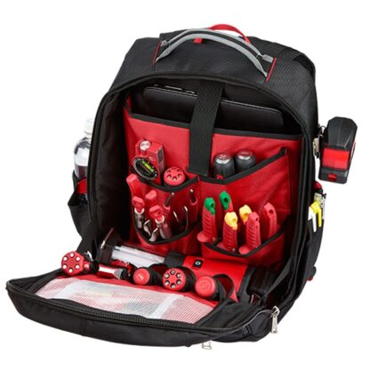 Milwaukee 48-22-8202 Low-Profile Backpack 4