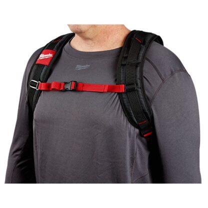 Milwaukee 48-22-8202 Low-Profile Backpack 5