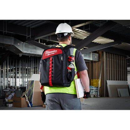 Milwaukee 48-22-8202 Low-Profile Backpack 7
