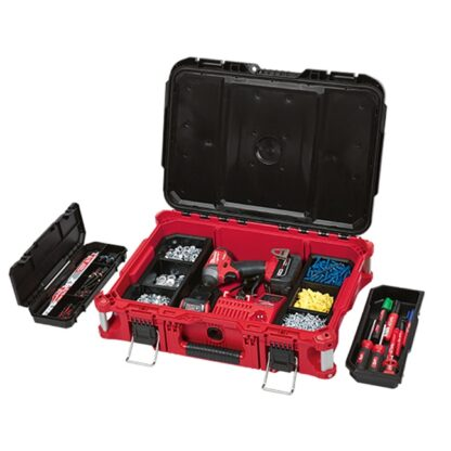 Milwaukee 48-22-8424 PACKOUT Tool Box 2