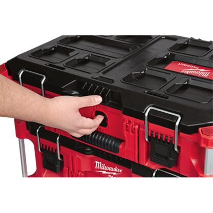 Milwaukee 48-22-8424 PACKOUT Tool Box 3