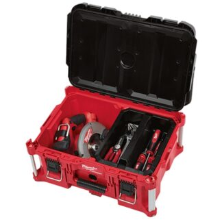 Milwaukee 48-22-8425 PACKOUT Large Tool Box 2