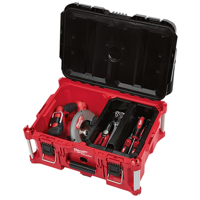 Milwaukee 48 22 8425 Packout Large Tool Box Bc Fasteners