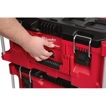 Milwaukee 48-22-8425 PACKOUT Large Tool Box 3