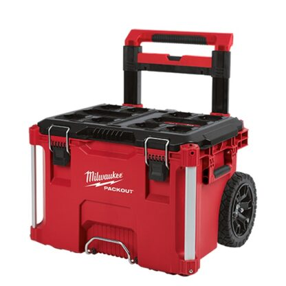 Milwaukee 48-22-8426 PACKOUT Rolling Tool Box 2