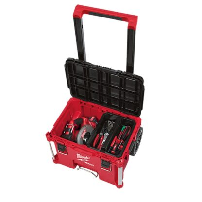 Milwaukee 48-22-8426 PACKOUT Rolling Tool Box 3