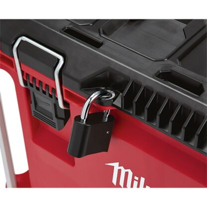 Milwaukee 48-22-8426 PACKOUT Rolling Tool Box 6