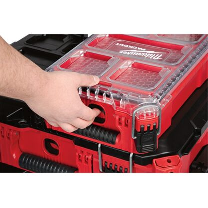 Milwaukee 48-22-8435 PACKOUT Compact Organizer 3