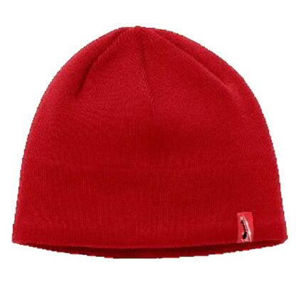 Milwaukee 502R Fleece Lined Hat - Red