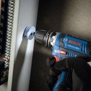Bosch GSR12V-140FCB22 LED LIght