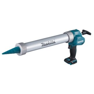 Makita CG100DZB 12V MAX CXT 600ml Calking Gun
