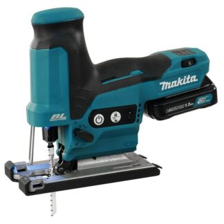 Makita JV102DSYJ 12V MAX CXT Jig Saw Kit