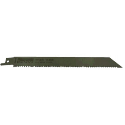 "Makita B-56580 7"" x 8.5TPI Reciprocating Saw Blade"