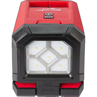Milwaukee 2365-20 M18 Rover Mounting Flood Light - Tool Only