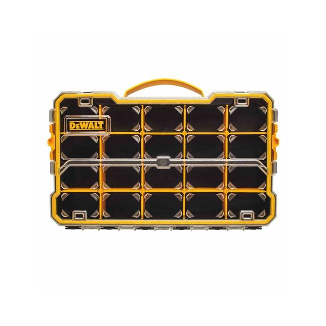 DeWalt DWST14830 Pro Organizer with 20 Compartments