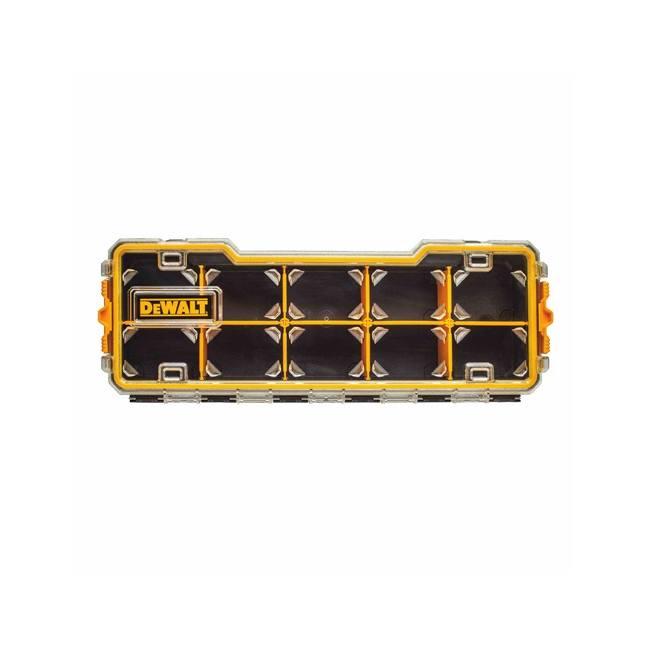 DeWalt DWST14835 Pro Organizer with 10 Compartments