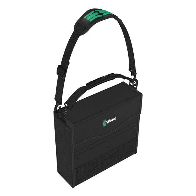 Wera 004351 2go 2 Tool Carrier