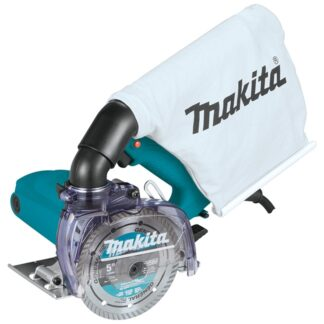 "Makita 4100KB 5"" Masonry Saw"