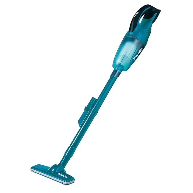 Makita DCL181FZX 18V LXT Vacuum Cleaner