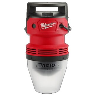 Milwaukee 2155-AC RADIUS LED 70w Temporary Site Light