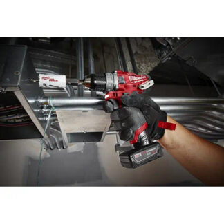 """Milwaukee 2503-20 M12 FUEL 1/2"""" Drill Driver - Tool Only"""